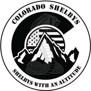 Colorado Shelbys